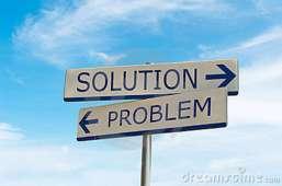 problema-y-solución